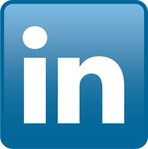 linkedin icon logo FBADE03110 seeklogo